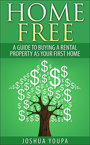 Amazon home free a guide to buying a rental property as home free a guide to buying a rental property as your first home financial fandeluxe Ebook collections