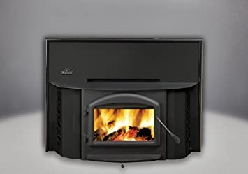 Buy EPI-1402P Napoleon Woodburning Insert: Gel & Ethanol Fireplaces - Amazon.com ? FREE DELIVERY possible on eligible purchases