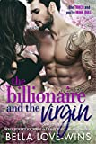 Book cover image for The Billionaire and The Virgin (Seduction and Sin Book 1)