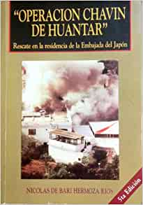 DE HUANTAR PDF CHAVIN OPERACION