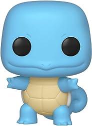 Funko Pop!: Pokemon - Squirtle, Multicolor