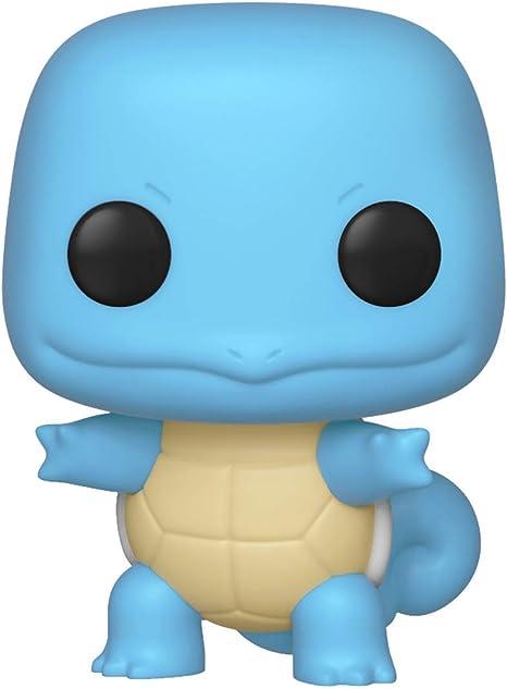 Tout Neuf Squirtle 39442 Pokemon Funko Pop