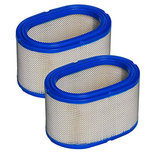 HIFROM Air Filter for Onan 140-2897 1402897 Replaces for Quiet Diesel QD HDKAJ HDKAK HDKAH HQD HQDPA HQDPC Generator Air Cleaner
