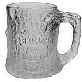 "McDonald's The Flintstones Glass ( 1993 / TreeMendous Mug / 4"" )"
