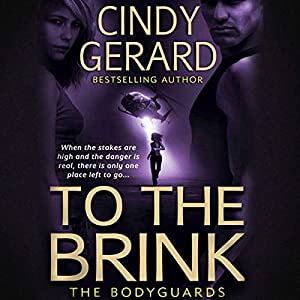 To the Brink Audiobook