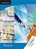 Cambridge O Level Principles of Accounts Workbook, Catherine Coucom, 1107604796