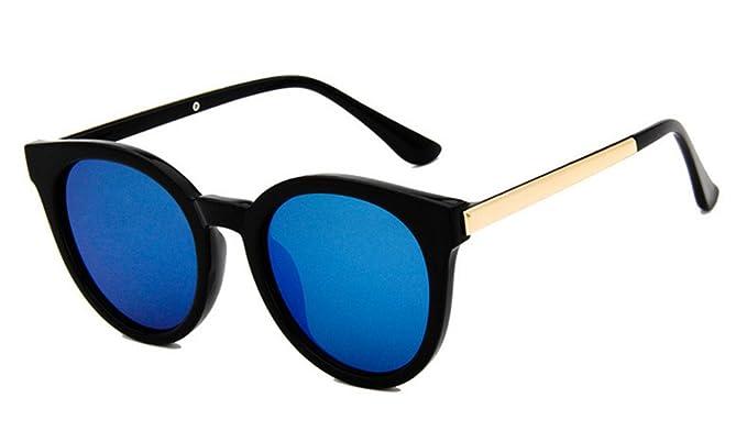 qbling technolog Ojo de Gato Rosa gafas de sol mujer tonos ...