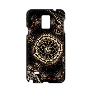 Angl 3D Case Cover Vintage Style Cool Phone Case for Samsung Galaxy Note4 wangjiang maoyi by lolosakes