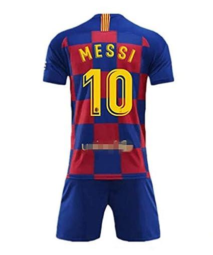 nouveaux articles recherche de véritables profitez de la livraison gratuite King-mely Jersey Soccer Maillots de Sport Garçon Football ...