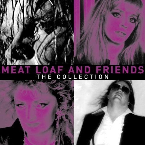 Meat Loaf - Meat Loaf And Friends By Sony Bmg Europe (2003-11-10) - Zortam Music