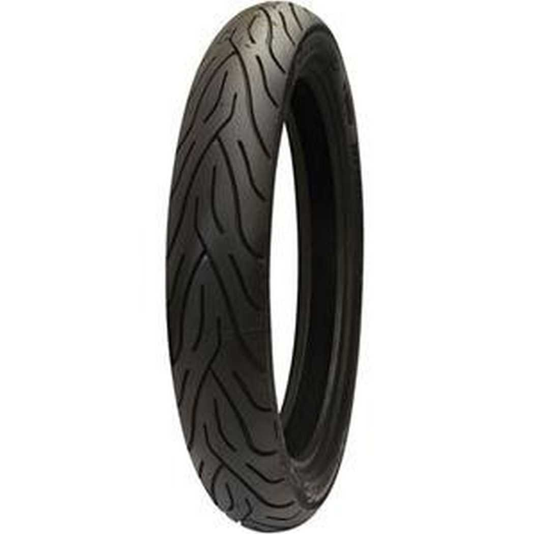 Michelin High Mileage Long Lasting Motorcycle Commander II Tire 80/90-21 Front
