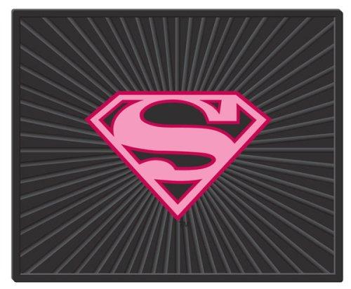 car seat cover supergirl - 5
