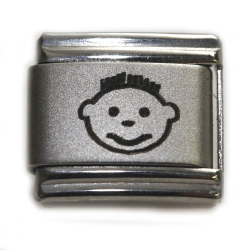 Zoppini Stainless Steel Ring (