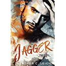 Jagger (Broken Doll Book 2)