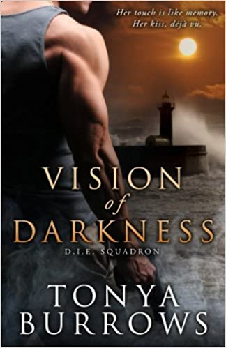 Vision of Darkness: Volume 1 (D.I.E. Squadron)
