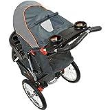 Baby Trend Expedition Jogger Folding Jogging Stroller, Vanguard | JG94044