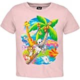 Palm Friends Youth T-Shirt - X-Large(18)