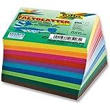Faltblätter 'Midi', 500 Blatt,10 Farben, 7,5x7,5cm [Spielzeug]
