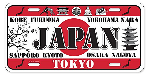 Dimension Home Decorative Plates Japan product image
