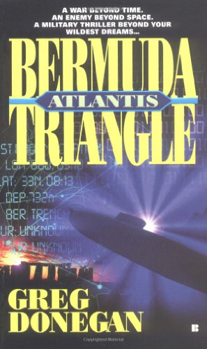 Bermuda triangle young adult book