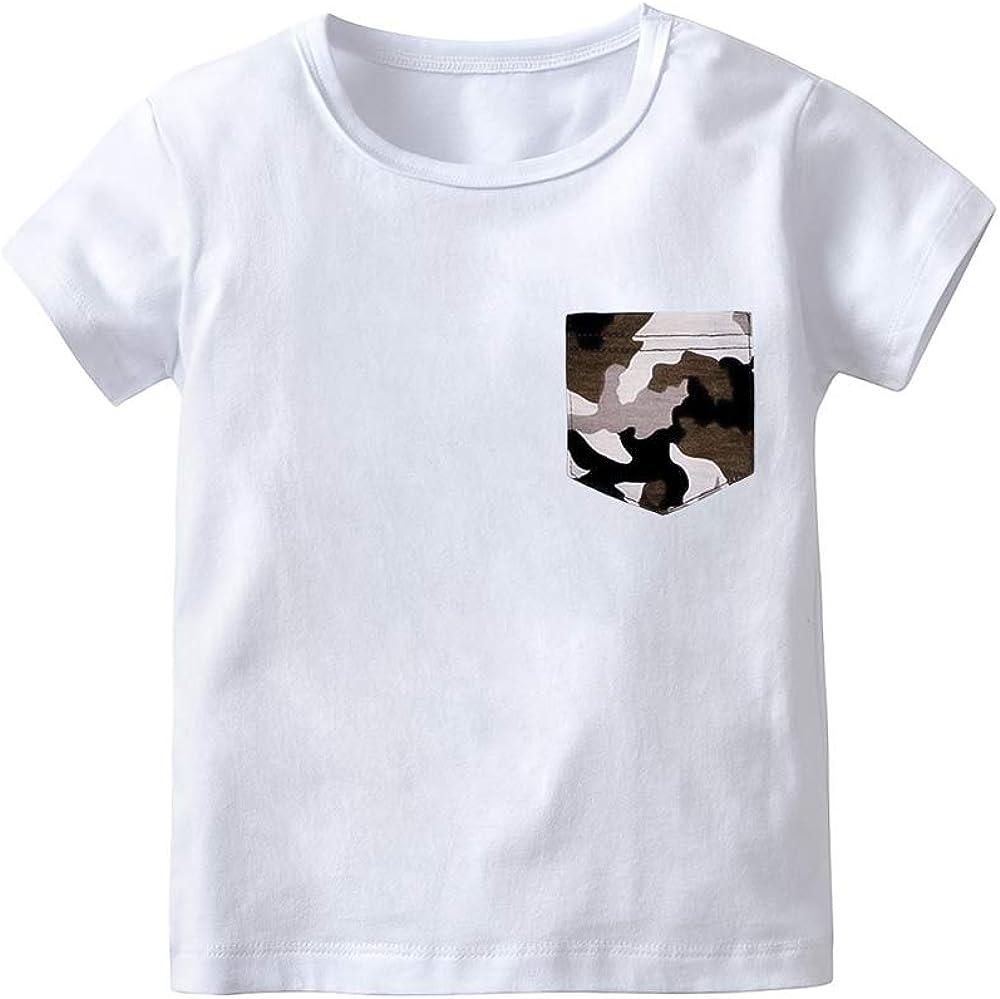 Lazzboy T-Shirt Tops Donna Leopardo Stitching Patchwork Manica Corta Sciolto Casual O-Collo Baggy Taglia Grossa Bluse