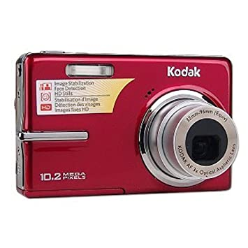 amazon com kodak easyshare m1073is 10 2 mp digital camera with rh amazon com Kodak Digital Cameras Manuals S Xe Kodak EasyShare Camera