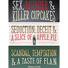 The Marian Moyer Mysteries Box Set: Books 1, 2 and 3