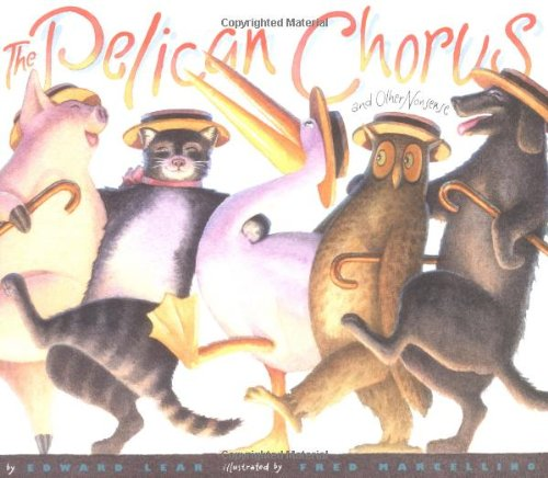 Download The Pelican Chorus: and Other Nonsense PDF