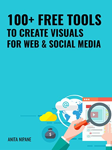 Amazon 100 free tools to create visuals for web social 100 free tools to create visuals for web social media by nipane fandeluxe Image collections