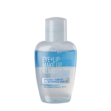 Maybelline Makeup Remover Eye & Lip