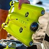 Gladius「グラディウス」|4Kカメラ搭載の水中撮影専用ドローン