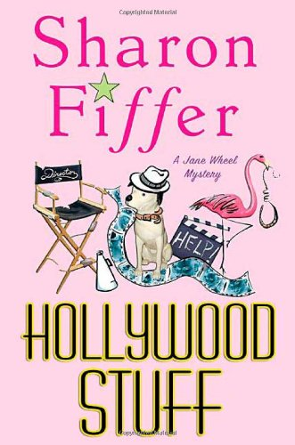 Hollywood Stuff (Jane Wheel Mysteries, No. (Jane Wheel)