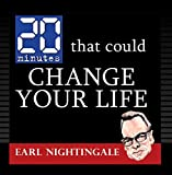 20 Minutes That Could Change Your Life