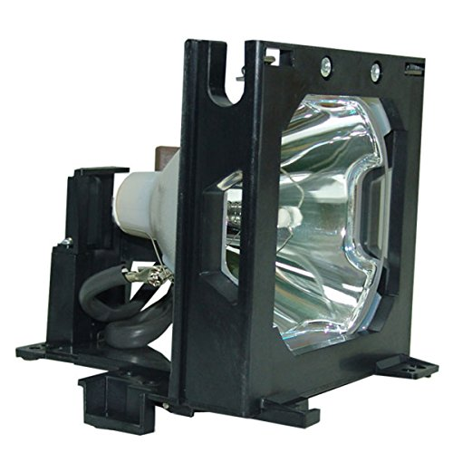 Sparc Bronze Sharp Xg P25x Projector Replacement Lamp With Housing