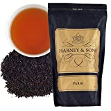 Harney & Sons Flavored Black Tea, Paris, 16 Ounce