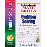 Mastering Essential Math Skills PROBLEM SOLVING (Mastering Essential Math Skills)