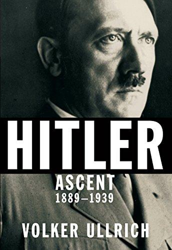 Image of Hitler: Ascent, 1889-1939