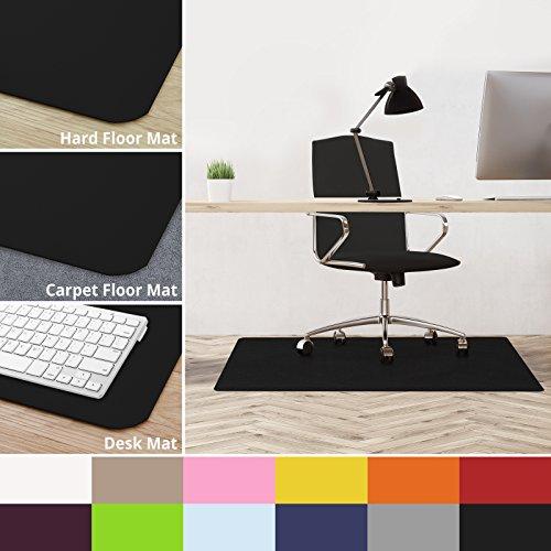 Office Floor Mats (casa pura Office Chair Mat Hardwood Floor - 30