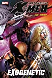 Astonishing X-Men - Volume 6: Exogenetic
