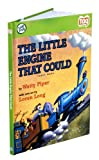 LeapFrog Tag Kid Classic Storybook The Little Engine That Could