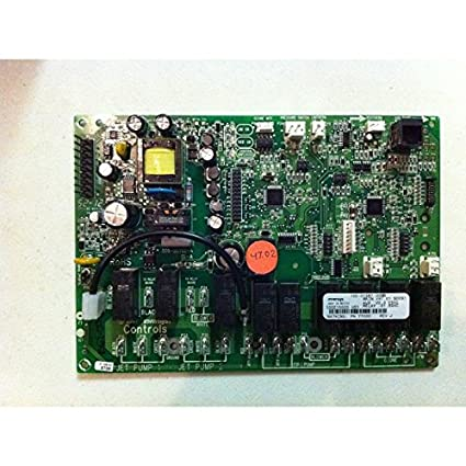 Hot Spring Ciuciut Board For Iq2020 Models 2001