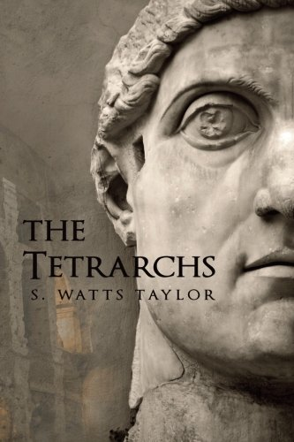 The Tetrarchs ebook