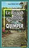 Le bagad bombarde à Quimper par Arnaud
