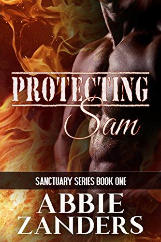 Protecting Sam (Sanctuary Book 1)