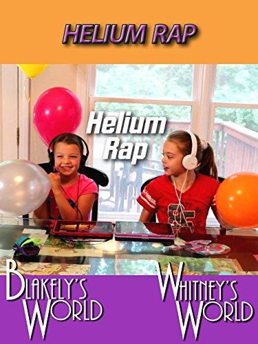 Helium Rap
