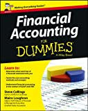 img - for Financial Accounting For Dummies book / textbook / text book