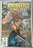 img - for Amazing Fantasy #15 (2006) 1st appearance of Amadeus Cho book / textbook / text book