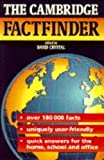 The Cambridge Factfinder 1995, , 0521558921