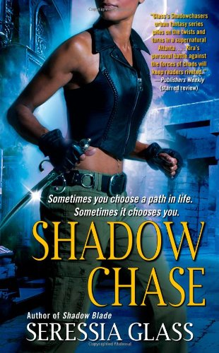 Shadow Chase (Shadowchasers)