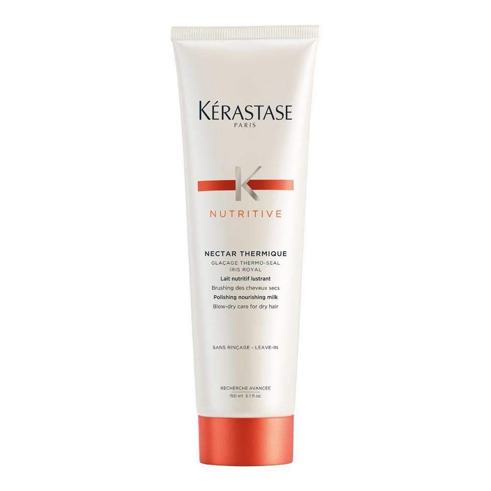 Kerastase Nutritive Nectar Thermique, Polishing Nourishing Milk 5.1 Ounce